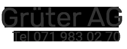 Grüter Shop - bis 100% WIR auf Werkzeug gx2-Logo